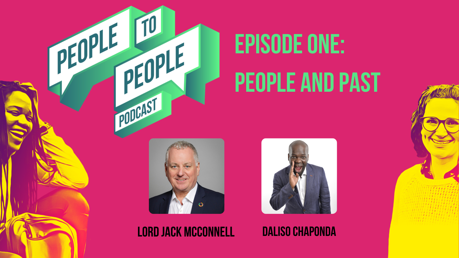 Episode One Lord Jack Mc Connell and Daliso Chaponda Twitter 1