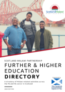 Further & Higher Education Directory