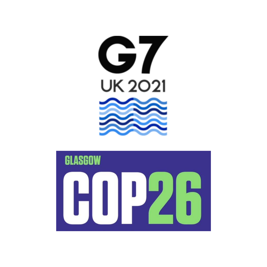 G7 and COP26