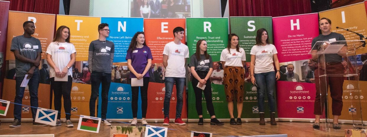 Gemma Youth Committee AGM 2018