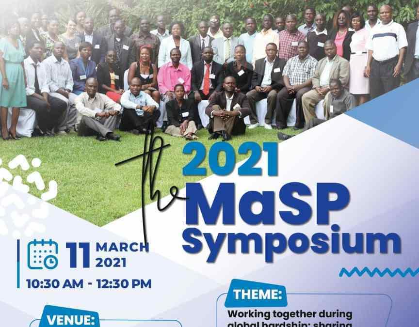 Ma SP Annual Symposium