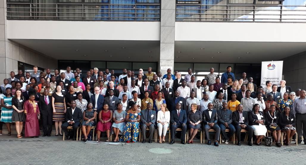 Ma SP symposium group photo