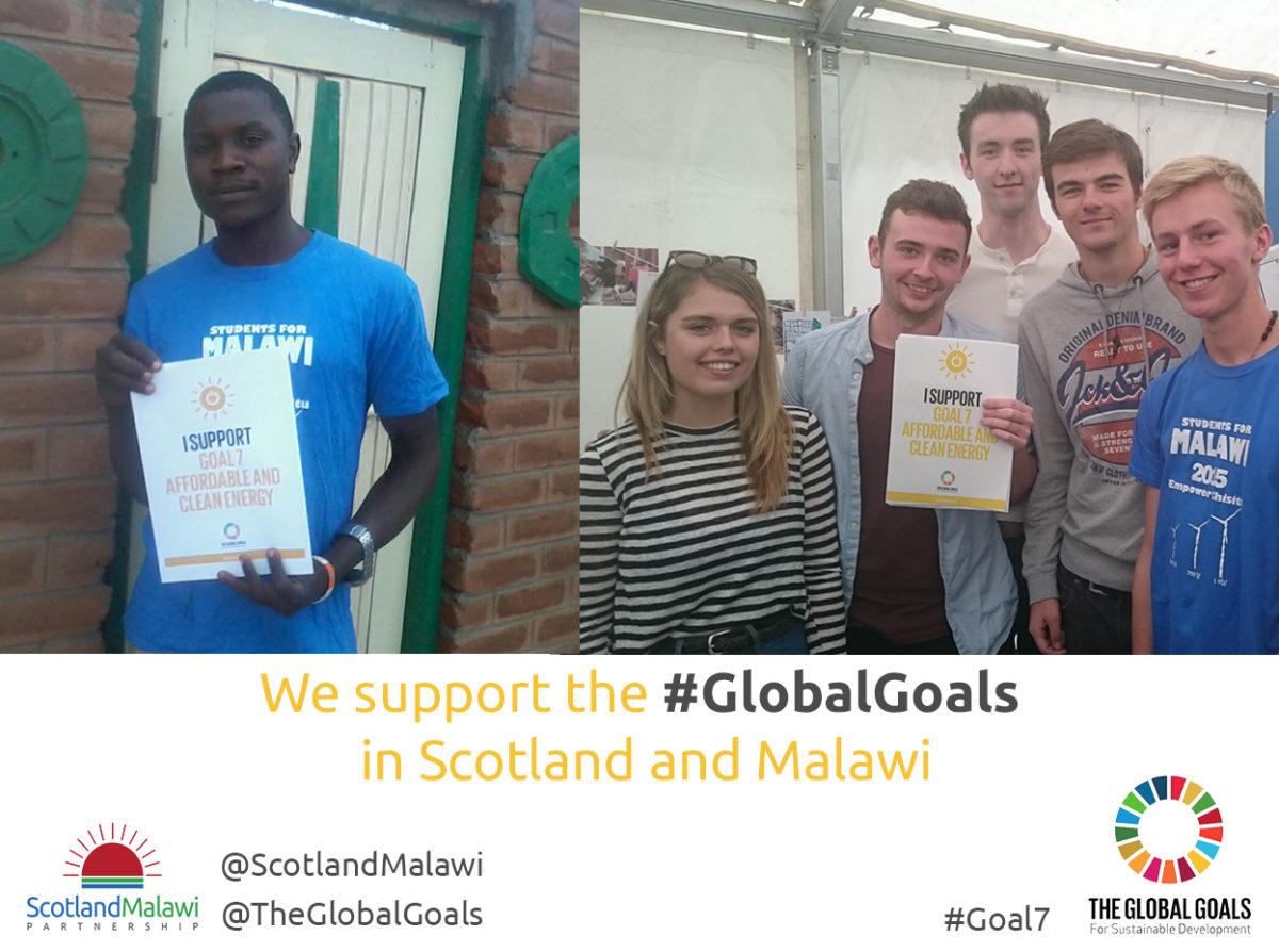 Goal 7 web