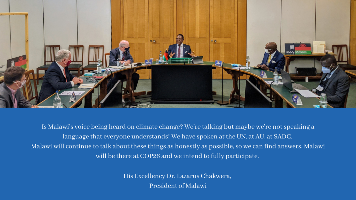 On Climate change 1