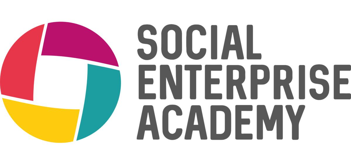 Social Enterprise Academy logo