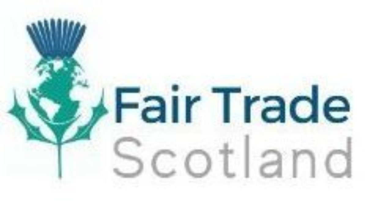 Fair Trade Scotland logo
