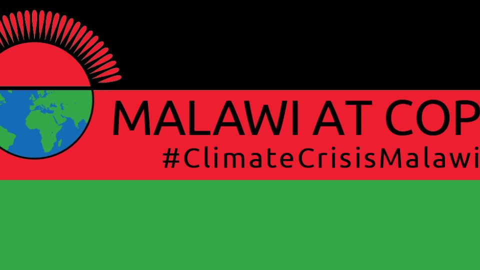 Malawi at COP26