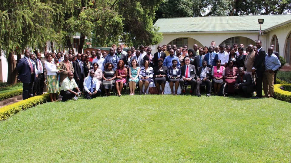 Our Malawi sister network