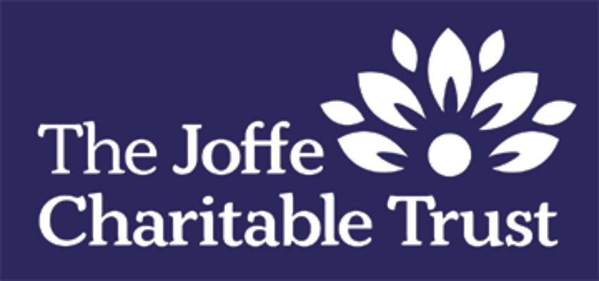 Joffe logo retina