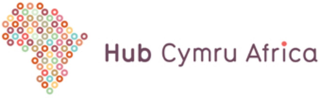 Hub Cymru Africa logo