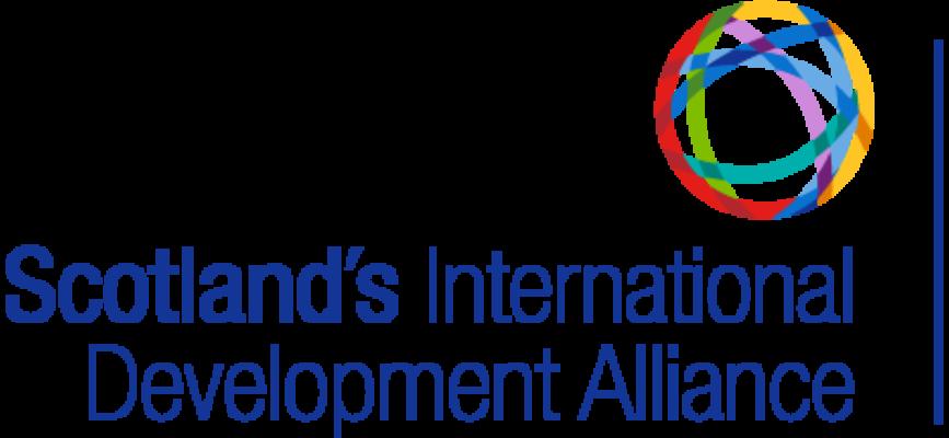 Scotlands international dev alliance