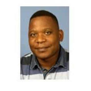 Professor Bryne Tendelo Ngwenya PNG