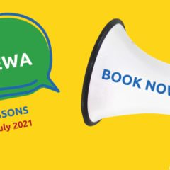 Newsletter LEARN TO SPEAK CHICHEWA