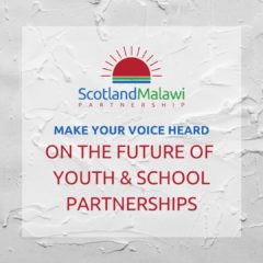 Insta YOUR VOICE ON THE FUTURE OF SCHOOL PARTNERSHIPS