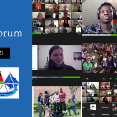 Youth and Schools Forum Eventbrite Banner UPDATED