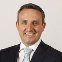 Alex Cole Hamilton MSP
