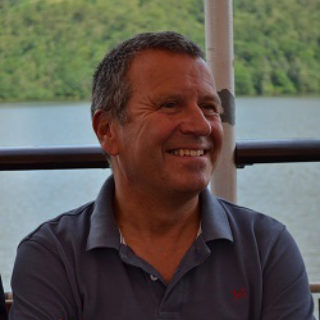 Board member Douglas Young September 2019 small cropped