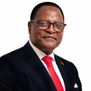 Chakwera Lazarus President