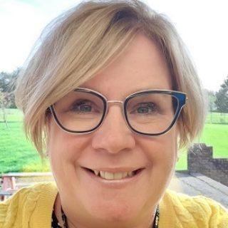 Fiona Anderson SMP