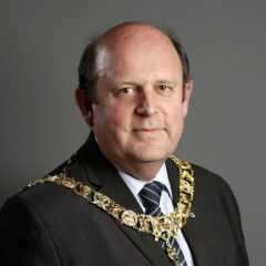 Frank Ross