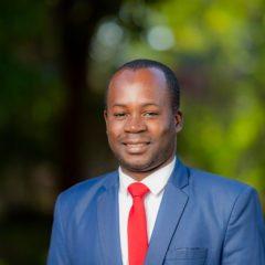 Mphatso Sapangwa FAO