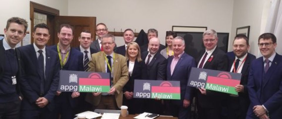 Westminster All-Party Group