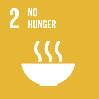 Goal 2 - No hunger