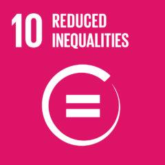 Goal 10 - Reduced Inequalities