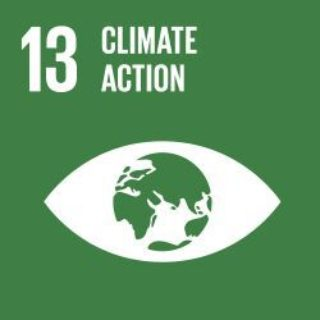 Goal 13 - Climate Action