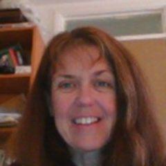Bernadette Ann-Marie O'Hare