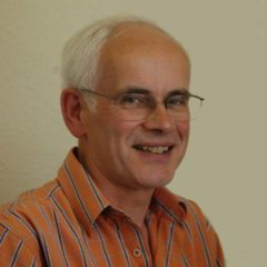 Ian J Dickson