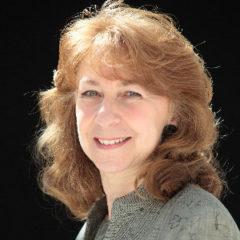 Dr Isabel Bruce