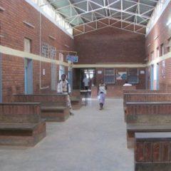 Twinning of Scottish and Malawian Clinics Project
